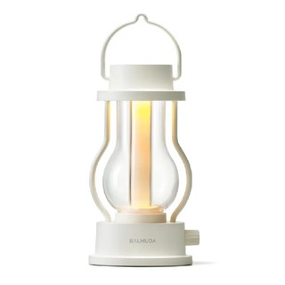 【新品・未開封】BALMUDA The Lantern White
