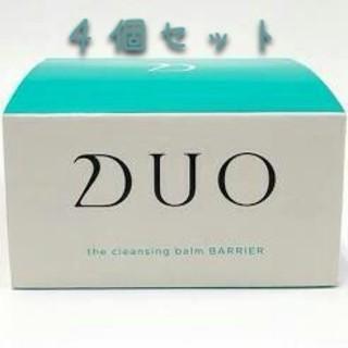 DUO(デュオ) ザ 薬用クレンジングバーム バリア 90g