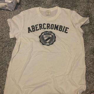 アバクロンビーアンドフィッチ(Abercrombie&Fitch)のアバクロ tシャツ  (Tシャツ/カットソー(半袖/袖なし))