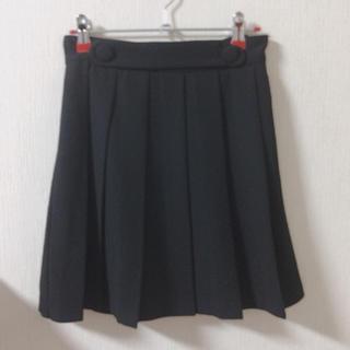evelyn - evelyn プリーツスカート