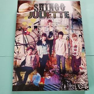 シャイニー(SHINee)のSHINee JULIETTE(初回生産限定盤【Type B】)(ワールドミュージック)
