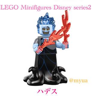 Lego - ハデス LEGO レゴ ディズニー ミニフィグ シリーズ2 新品 正規品