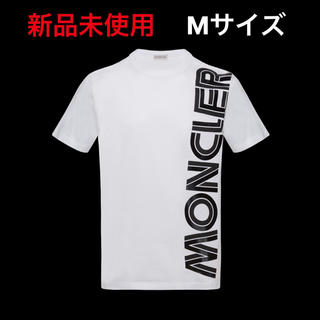 MONCLER - 【新品未使用】 MONCLER  モンクレール Tシャツ