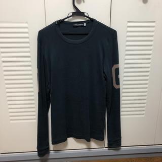 ドルチェアンドガッバーナ(DOLCE&GABBANA)のティシャツ(Tシャツ/カットソー(七分/長袖))