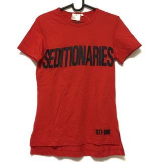 Vivienne Westwood - ヴィヴィアンウエストウッド 半袖Tシャツ -