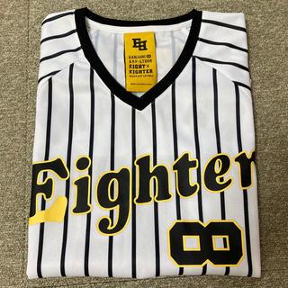カンジャニエイト(関ジャニ∞)の関ジャニ∞ EIGHT×EIGHTER Tシャツ(アイドルグッズ)