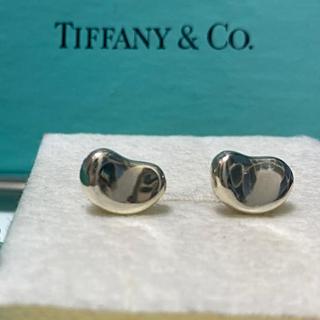 Tiffany & Co. - tiffanyビーンズピアス