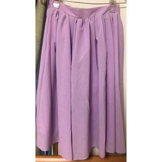 ロペピクニック(Rope' Picnic)のROPE' PICNIC スカート(ひざ丈スカート)