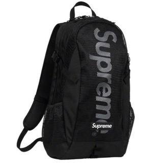 supreme Backpack 20ss リュック バックパック新品