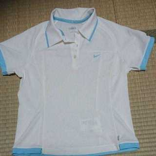 ナイキ(NIKE)のポロシャツ  NIKE  Sサイズ(ポロシャツ)