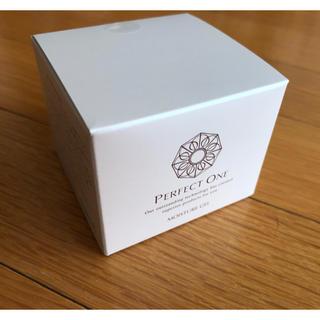 パーフェクトワン(PERFECT ONE)の新品未開封 パーフェクトワン モイスチャージェル 75g(オールインワン化粧品)