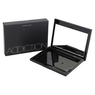 ADDICTION - アディクション アイシャドウケース コンパクトケース Ⅱ 6色用