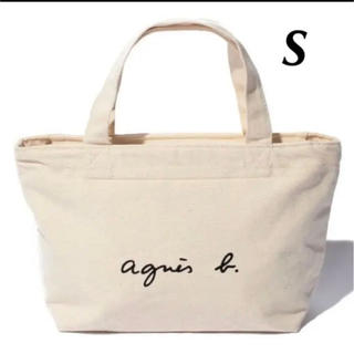 agnes b. - 【即購入大歓迎】agnes b. アニエスベー トートバッグ ネイビー S