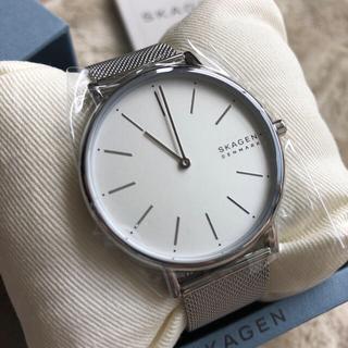SKAGEN - ⭐︎新品未使用⭐︎スカーゲン腕時計レディース SIGNATUR