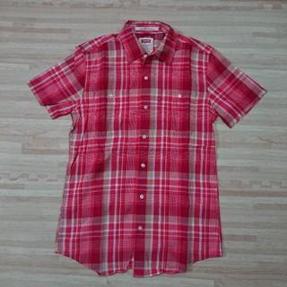 リーバイス(Levi's)のリーバイス メンズ チェックシャツ(シャツ)