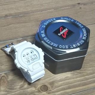 ジーショック(G-SHOCK)のジーショック G-SHOCK マットホワイト(腕時計(デジタル))