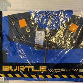 バートル(BURTLE)のバートル 空調服 ロイヤルブルー Mサイズ(その他)