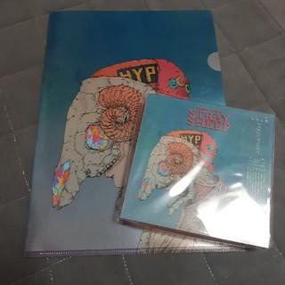 SONY - 米津玄師 アルバム STRAY SHEEP アートブック盤