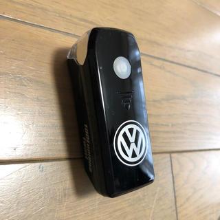 フォルクスワーゲン(Volkswagen)のフォルクスワーゲン 自転車用ライト(パーツ)