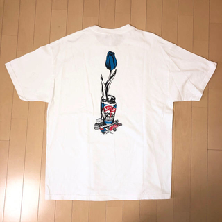 GDC - WASTED YOUTH AFTERBASE Tシャツ Lサイズ