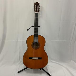 ヤマハ(ヤマハ)の★値上げ中★ YAMAHA  クラシックギターC-180  ケース&スタンド付き(クラシックギター)