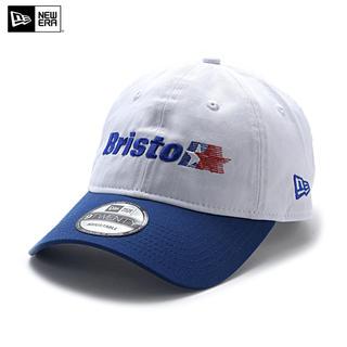 エフシーアールビー(F.C.R.B.)の【F.C.Real Bristol】MOTION CAP 新品未使用(キャップ)