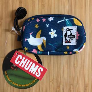 チャムス(CHUMS)のCHUMS チャムス コインケース(コインケース/小銭入れ)