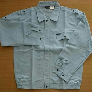 【未使用品】メンズ作業服のジャケット(その他)