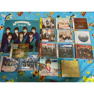 キスマイフットツー(Kis-My-Ft2)のKiS-My-Ft2 総まとめ CD|DVD(アイドルグッズ)