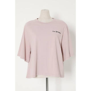 moussy - MOUSSY SW 90's ロゴTシャツ 美品