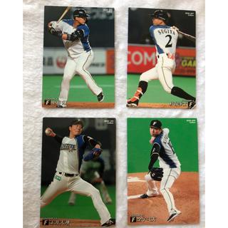 カルビー(カルビー)の③プロ野球チップスカード プロ野球カード(スポーツ選手)