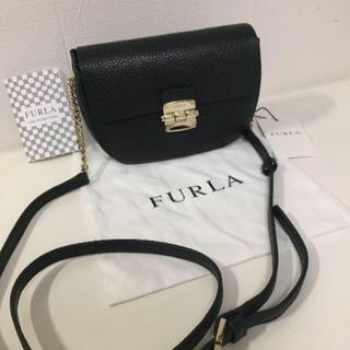 Furla - 未使用 フルラ  FURLA クロスボディ ミニ バッグ