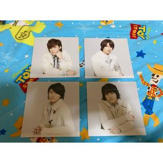 キスマイフットツー(Kis-My-Ft2)の舞祭組 メッセージカード(アイドルグッズ)
