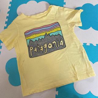 patagonia - パタゴニア Tシャツ 3T
