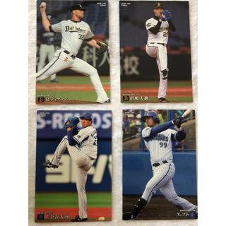 カルビー(カルビー)の⑤プロ野球チップスカード プロ野球カード(スポーツ選手)
