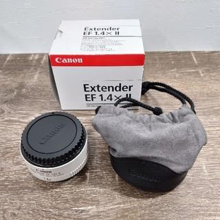 Canon - CANON EXTENDER EF1.4×Ⅱ