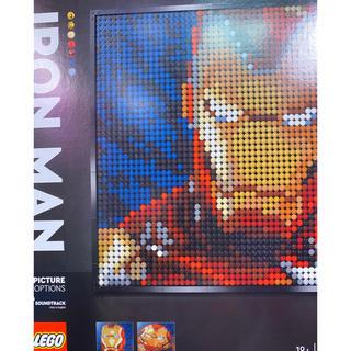 Lego - レゴ アイアンマン アートレゴ  31199 大人レゴ LEGO