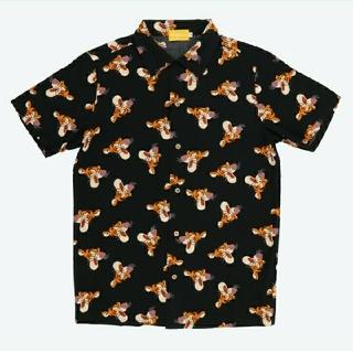 ディズニー(Disney)の東京ディズニーリゾート限定 アロハシャツ(シャツ/ブラウス(半袖/袖なし))