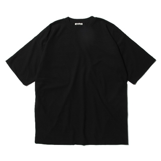 コモリ(COMOLI)の【新品】Hard Twist Amunzen Double Cloth Tee(Tシャツ/カットソー(半袖/袖なし))