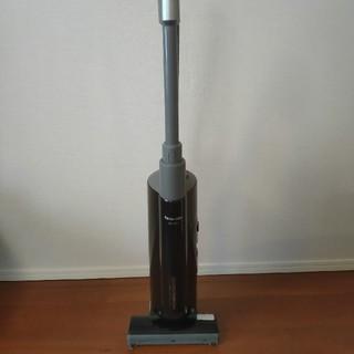 Panasonic - Panasonic パナソニック サイクロン スティックタイプ掃除機