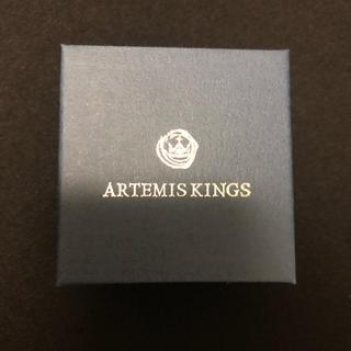 ARTEMIS KINGS ピアス ドクロ