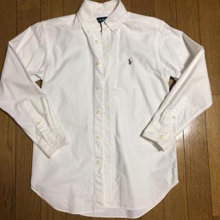 ラルフローレン(Ralph Lauren)のラルフローレン  Yシャツ(シャツ/ブラウス(長袖/七分))