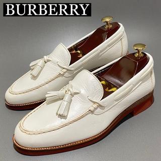 BURBERRY - ◎美品【BURBERRY】25.0cm ビジネスシューズ 革靴 メンズ 男性