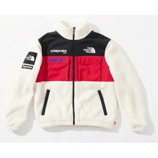 シュプリーム(Supreme)の新品 Supreme THE NORTH FACE Fleece Jacket (ブルゾン)