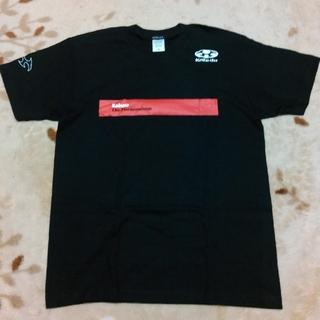 オージーケー(OGK)のカブト kabuto Tシャツ Tshirts メンズM(ウエア)