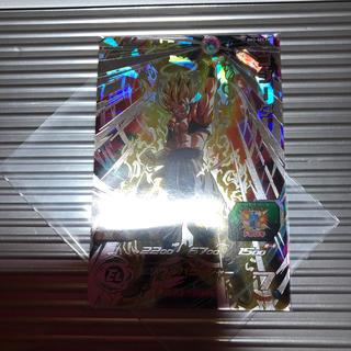 ドラゴンボール - 完全美品🌈ドラゴンボールヒーローズ BM3-SEC3 ゴジータ おまけ付き