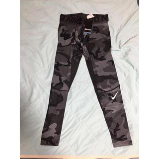 ナイキ(NIKE)のナイキ 新品 XL 迷彩 限定 メンズ パンツ スパッツ トレーニング ジム(レギンス/スパッツ)