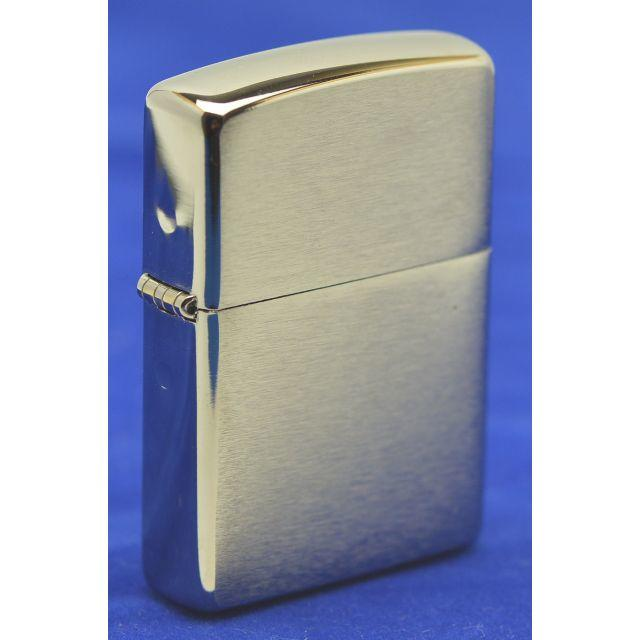 ZIPPO(ジッポー)のジッポー ライター クロームサテーナ200.YS、送料無料ZIPPO メンズのファッション小物(タバコグッズ)の商品写真