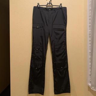 ジャンポールゴルチエ(Jean-Paul GAULTIER)のJEAN PAUL GAULTIER HOMME cargo pants(ワークパンツ/カーゴパンツ)