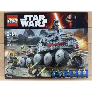 Lego - レゴ LEGO スターウォーズ75151 75157新品未開封品